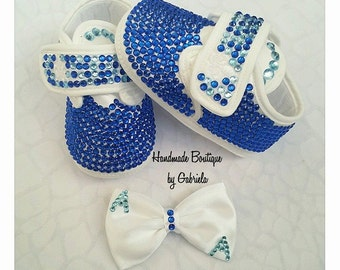 Handmade shoes for baby