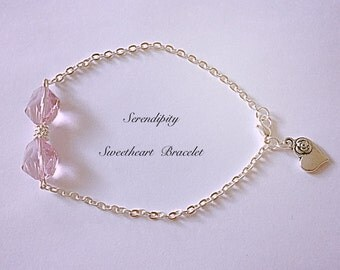 Sweetheart Bracelet