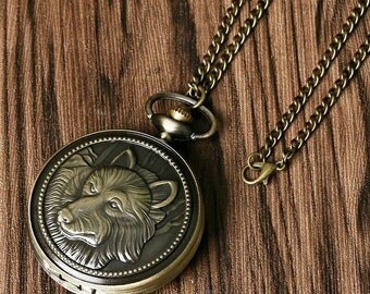 Pocket Watch or handbag free shipping