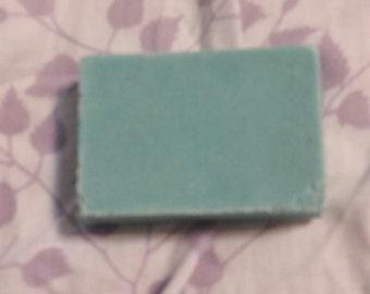 Sage & Lemongrass Soap