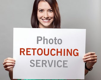 Photo Retouching Service, Photo editing, Photoshop service, Background removal, retouching photos, Color corrections 24hrs Delivery time