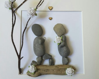 Personalized Wedding Gifts For Couple Uk : unique wedding gift for coupleEtsy UK