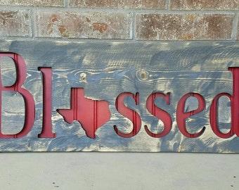 Word Wall Sign, Custom