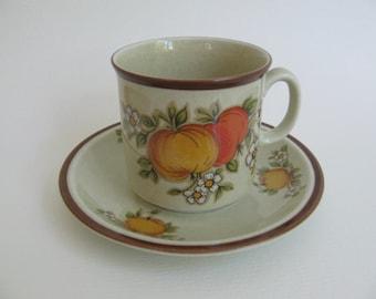Vintage koffiekopje Winterling Kirchenlamitz Bavaria / Vintage coffee cup Winterling
