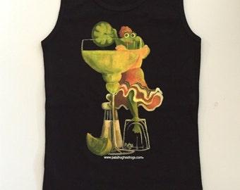 Margarita tank top