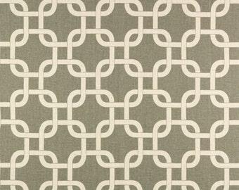 3-1/2 yards Premier Prints Gotcha Summerland-Gray Natural