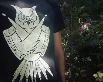 The Watcher Tee