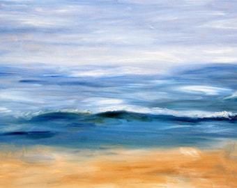 Sea in Dreams
