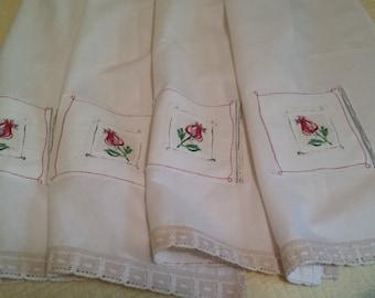 Tea Towels (set of four)