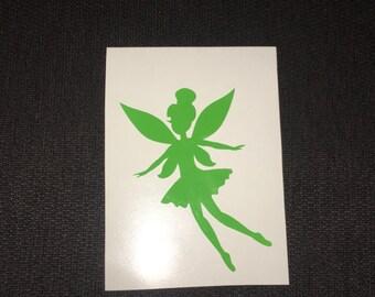 Tinker Bell Vinyl - 1