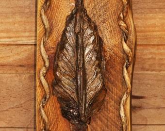Woodland Feather