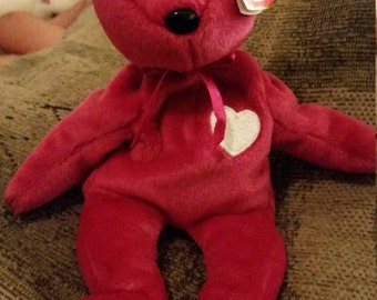 Valentina the bear. Mint condition all over.