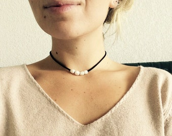 Pearl Necklace freshwater