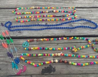 Home Made Love Beads