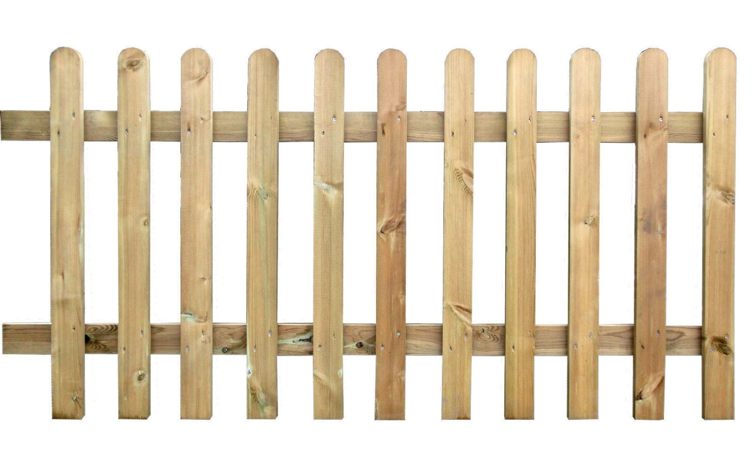 Fantastic Home Depot Wood Picket Fence Picture Collection - Home ...