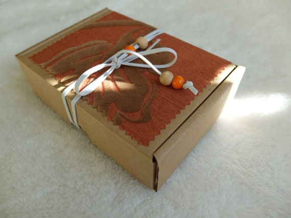 Fall Wedding Gift Box, Original Gift Wrapping, Christmas gift box ...