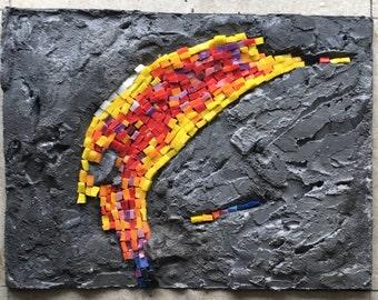 Lava Flow 9