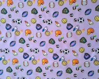 Sport Ball Fabric