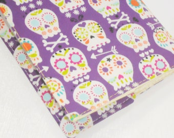 Weekly Academic Planner 2016-2017 / Sugar Skulls 18 Month Journal / Day of the Dead Calendar / Flatbound Student Agenda / To Do Organizer