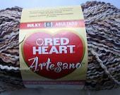 DESTASH - Red Heart Artesano