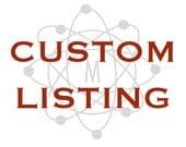 Custom 12x18 Chemistry Mosaic with 12 Rock Star Scientists