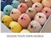 Design your own mobile - colour chart