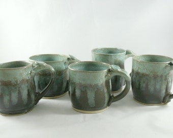Espresso Cup, Handmade Ceramics and Pottery, Unique Coffee Mugs, Demitasse Cup, Small Coffee Cup, Green Tea Cup, Pottery Mug, Childs Mug