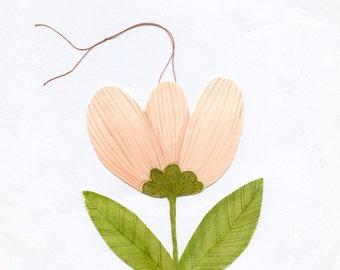 Tulip original cutout