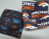 Microwave Bowl Cozy or Potholder Name Your Team