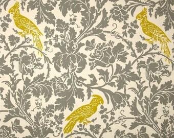 Gray yellow valance barber summerland natural valance birds valance gray birds valance gray valance