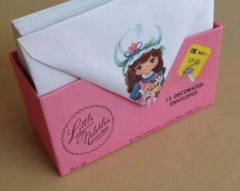 Vinatge Stationary Envelopes Unused