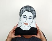 Mommie Dearest Pillow