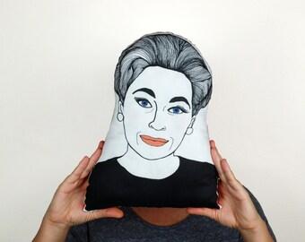 Mommie Dearest Pillow