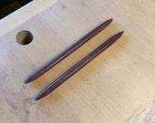 Hair Stick: Bocote II