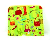 Zipper Cosmetic Bag: Large Makeup Bag,Travel Bag,Organizer,Gift Idea,Accessories,Gift For Her
