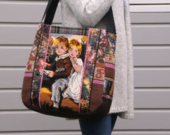 Bag/ Tote/ Large bag