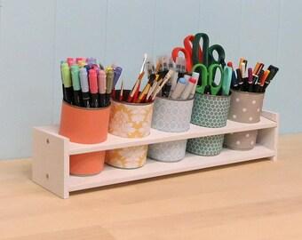 Marker + More Can Organizer kit - large