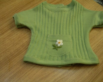 Doll Sweater Top