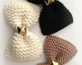 Studded Bows