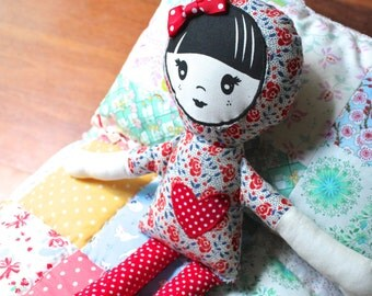 Cherry-Pie Doll