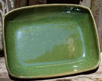 Serving Dish, Baking dish, Pottery baking dish, Handmade baking dish, Tableware, Ceramic baking dish, Casserole dish
