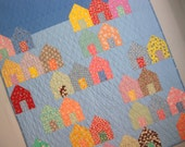 PADRE ISLAND Quilt from Quilts by Elena