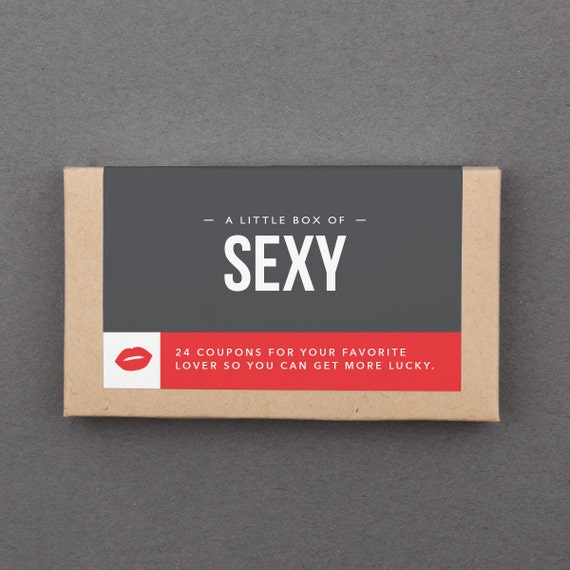 Sexy gifts for wife