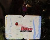 Amherst (MA) keepsake/ornament