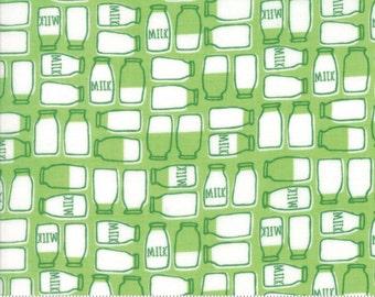 Farm Fun (20534 16) Milk N More Grass by Stacy Iest Hsu
