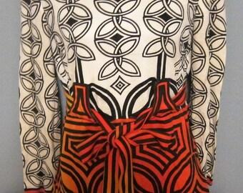 Mr. Dino 1960s Dress Mod