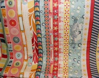 Moda Salt Air Cotton Fabric