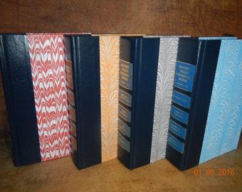 Vintage Reader's Digest Books Set of Four