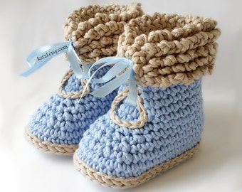 Baby booty crochet pattern Crochet patterns for babies crochet booties pattern boots baby shoes