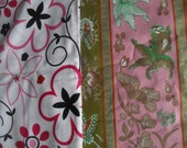 Cotton Fabrics 2 for Sewing Quilting Crafts